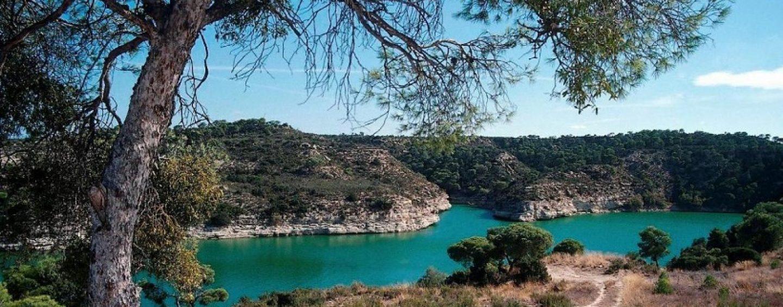 Pescar en el Ebro: Embalse de Mequinenza o Mar de Aragón