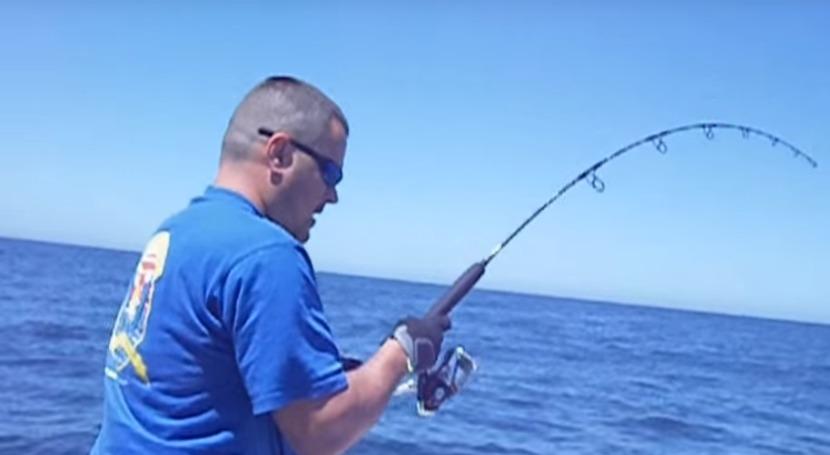 Pesca a jigging
