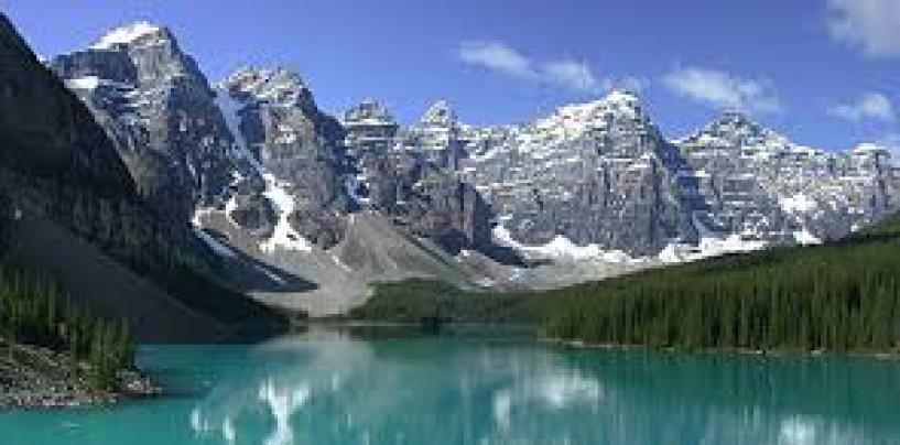 """Pezcaleros viajeros de pesca en el """"Due north of Montana"""""""