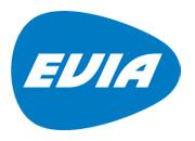 Logo Evia