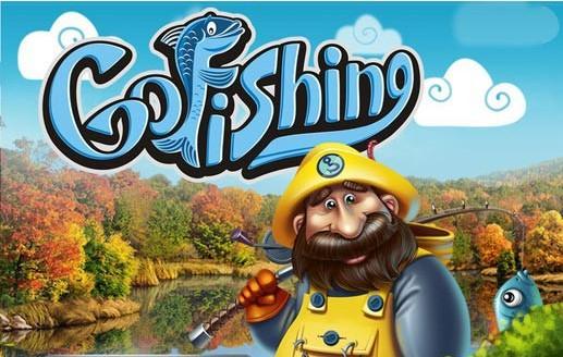 Go-fishing-game-logo