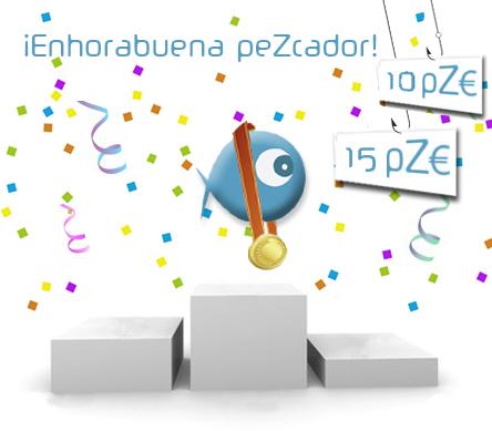 ¡Enhorabuena!