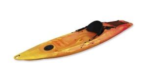 Kayak Rotomod Paseo pesca