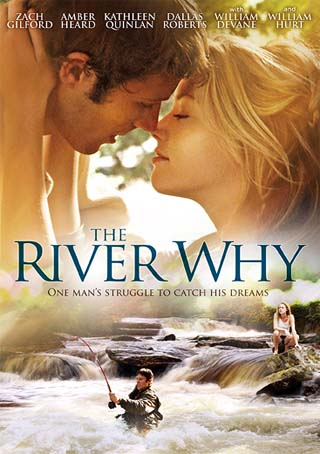 Película The River Why