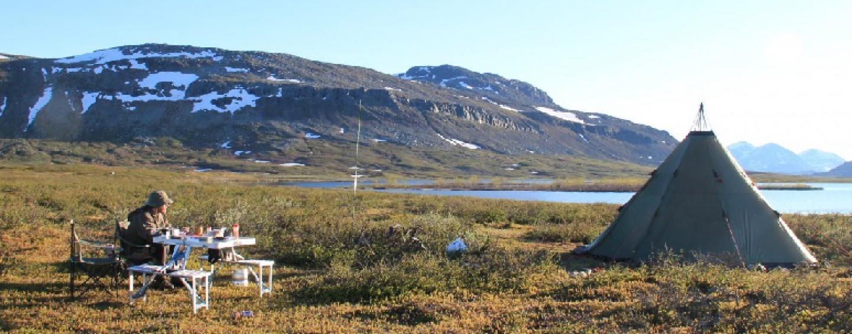 PeZcaleros Viajeros de pesca en Suecia