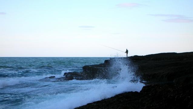 seguridad en la pesca costera
