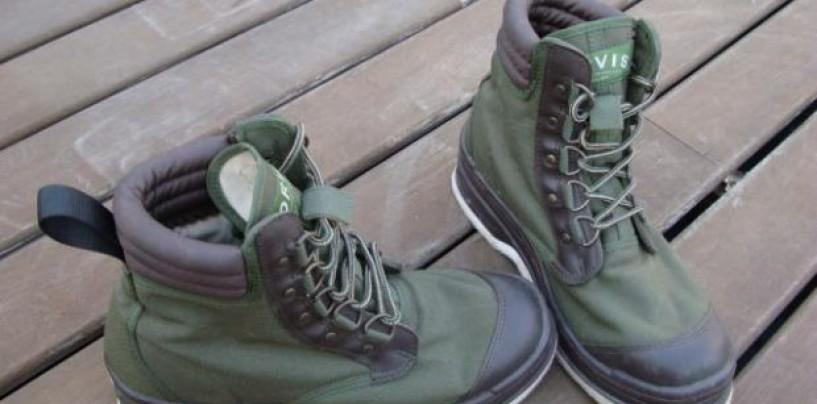 La revolución de las botas de vadeo
