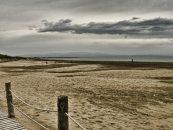 Las mejores playas para la práctica de Surfcasting en el Delta del Ebro
