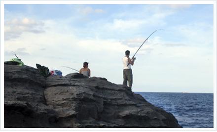 Topicos de la pesca deportiva