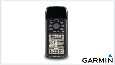 GPS 72H Garmin