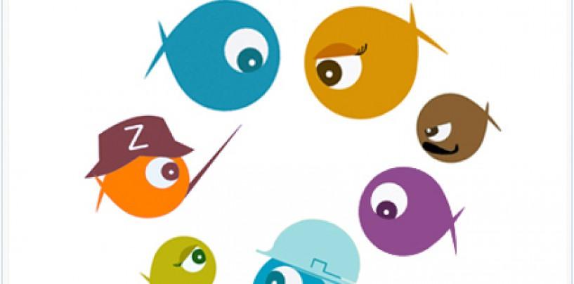 ¡Revive el Encuentro Digital sobre la pesca a mosca de lucios y barbos!