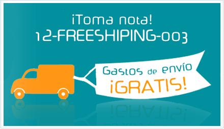 Gastos de envío gratis en tu pedido con productos para la pesca del siluro