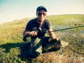 Soloestavez Outdoor Production el sueño de unos pescadores argentinos