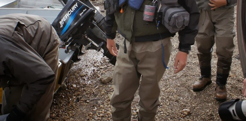 Vadeador de pesca de neopreno o transpirable ¿Cual me compro?