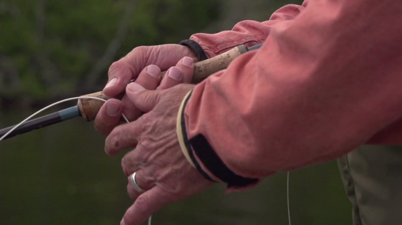 Pesca en Northern Ontario