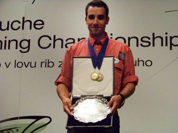 Campeón del mundo 2012