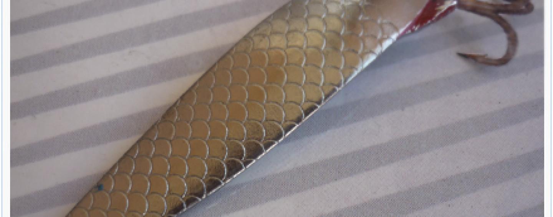 Cucharilla Evy de Evia: larga vida al metal