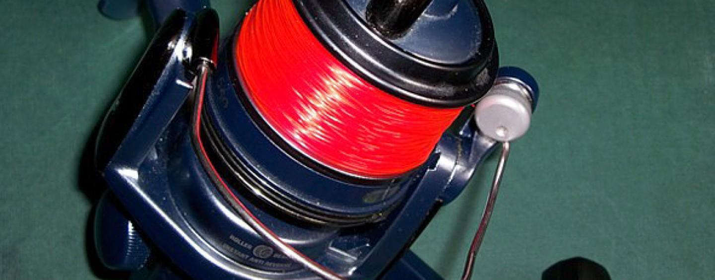 Como averiguar la potencia de frenado del carrete de pesca