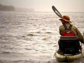 """Kayak de pesca Cuda 12, el """"kayak bonito"""" de Jackson"""