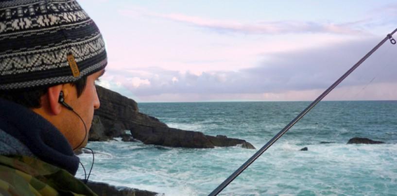 Encuentro Digital sobre spinning marítimo con Carlos Prieto