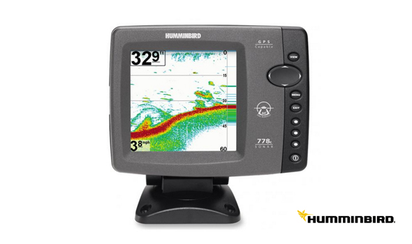 Sonda de pesca Humminbird 778 Cx HD