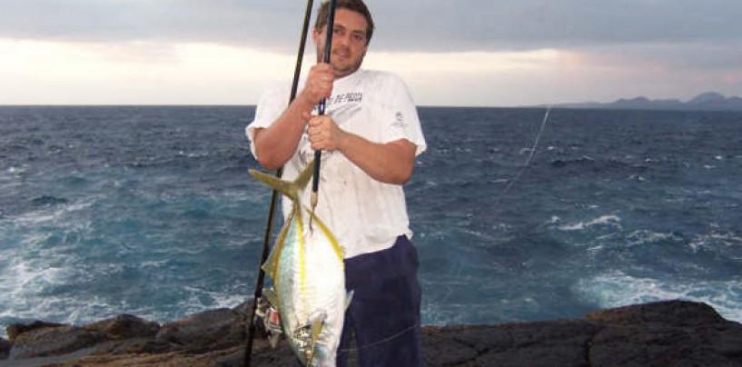 Escucha Dial de Pesca, programa de radio sobre pesca deportiva