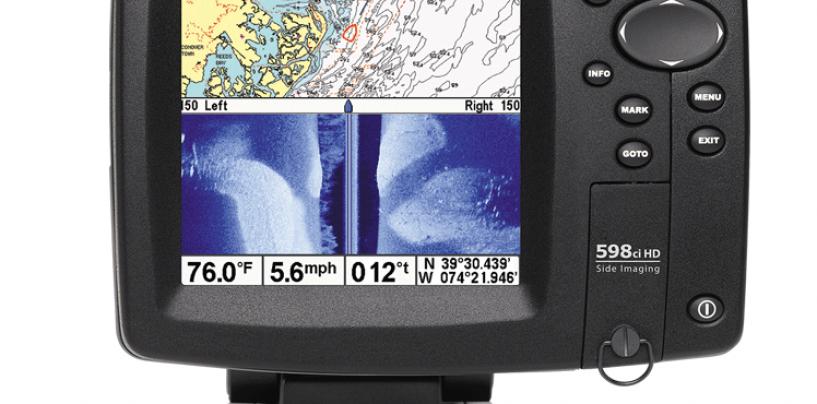 Humminbird Serie 500: sondas de pesca, también con plotters y GPS
