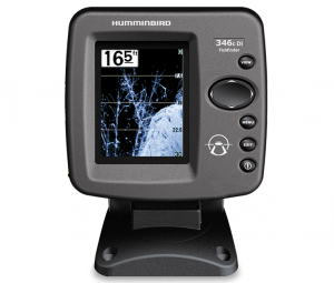 Sonda color HUMMINBIRD 346CX DI