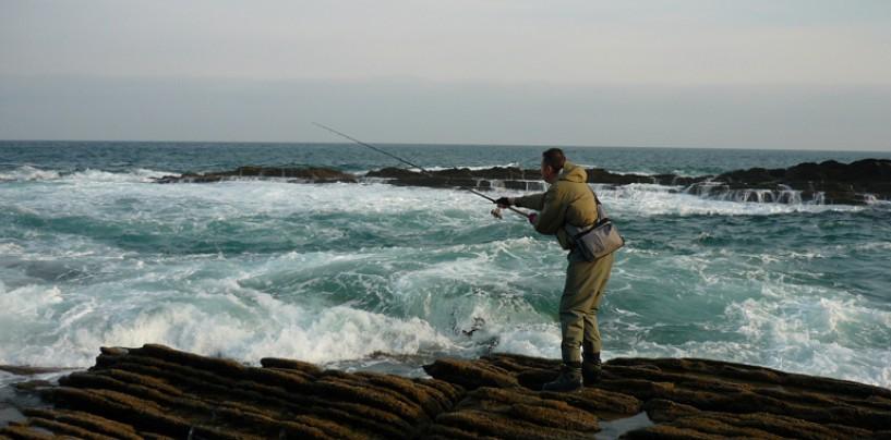 Una duda razonable sobre los vadeadores de pesca