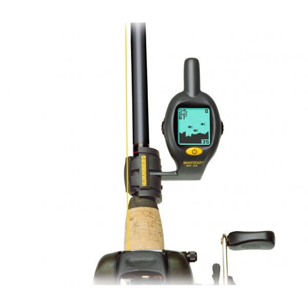 Sonda de pesca inalámbrica SMARTCAST caña RF25