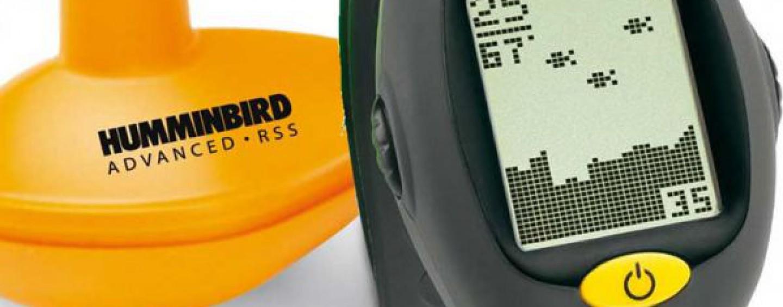 Sondas de pesca inalámbricas Smartcast de Humminbird o gadgets de pesca para súper agentes especiales