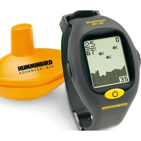Sonda de pesca inalámbrica SMARTCAST reloj RF35