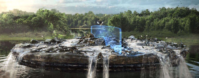 Sondas de pesca con 360 Imaging visión 3D Humminbird
