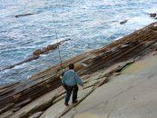 Trazando estrategias para técnicas de pesca desde cantil