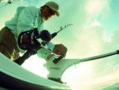 Profundizador de pesca, ¿manual o eléctrico?