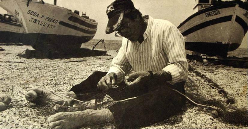 Vivir de pesca deportiva