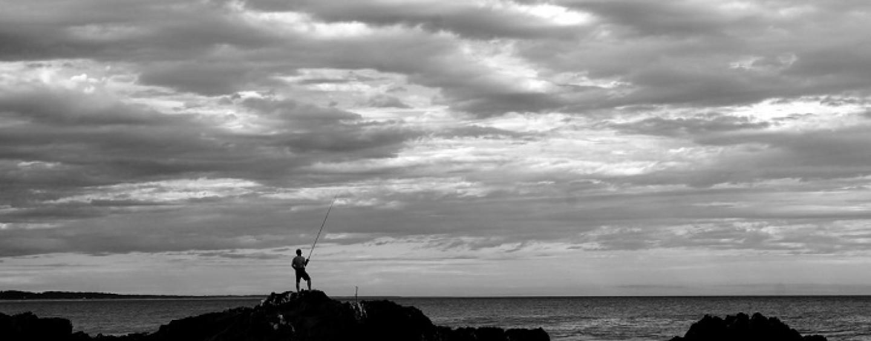 ¿Qué nos engancha a los pescadores?