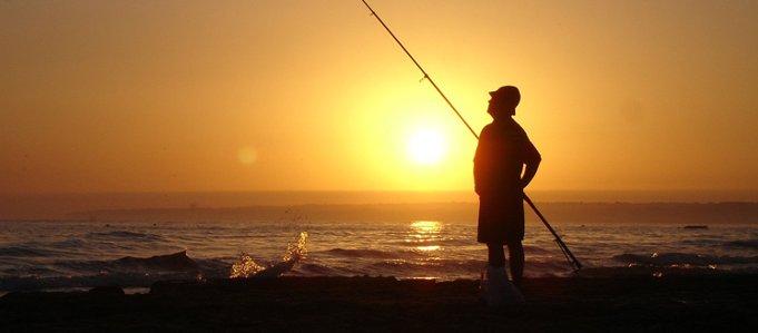 placer de la pesca