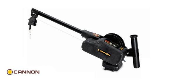 Profundizador Cannon Mag 5 HS