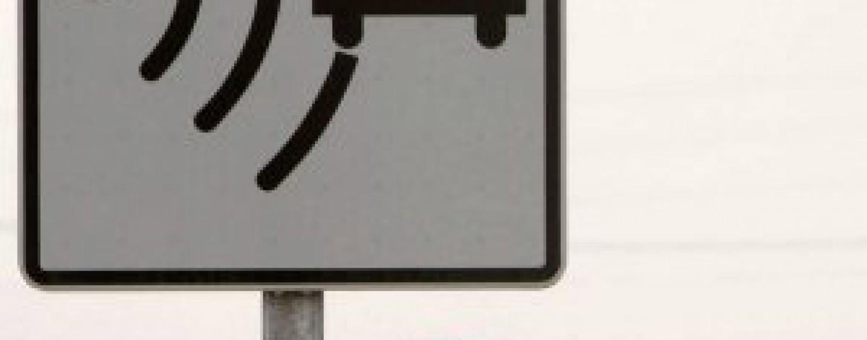 Cuidado con los nuevos radares cuando vayáis a pescar en el coche (Humor PeZcalero)
