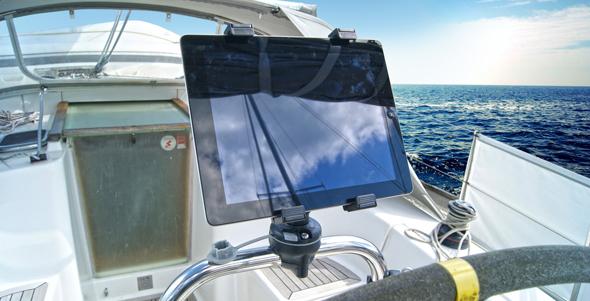 Soporte para Tablet Railblaza