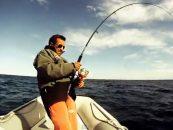 Vídeo de pesca: tensión en estado puro tentando atunes