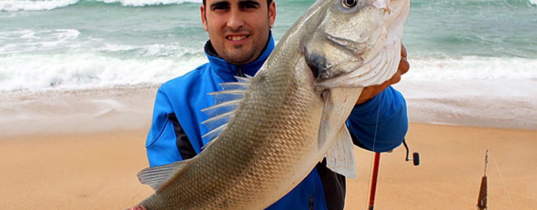 ¡Ya tenemos ganadores del concurso de fotos de pesca!