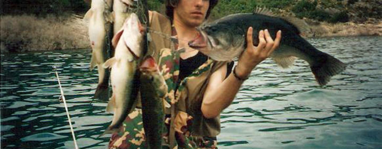 Del estringer a la foto de pesca perfecta