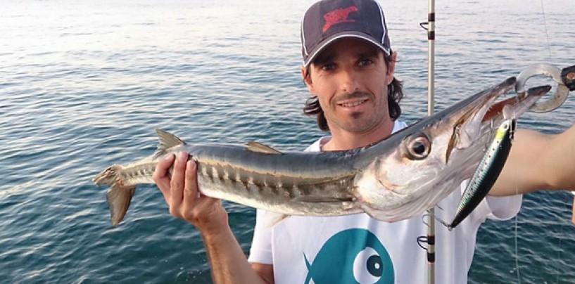 Confianza y constancia, 2 elementos clave para el pescador de spinning