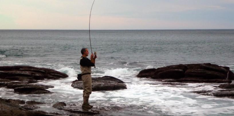 Señuelos enganchados cuando pescamos ¿cómo lo solucionamos?