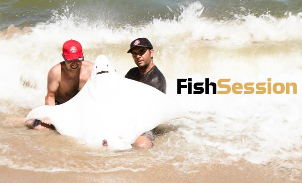 FishSession, programas de pesca que enganchan