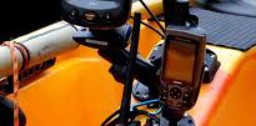 La importancia de la sonda de pesca para kayak y el GPS en el kayak de pesca
