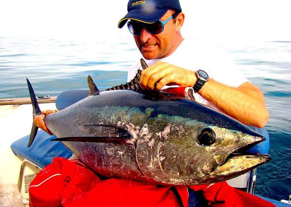 ¿Cómo ser guía de pesca?
