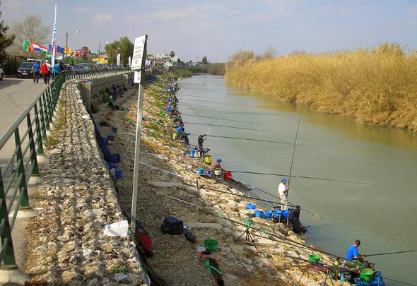 Concursos de pesca: Iberian Master